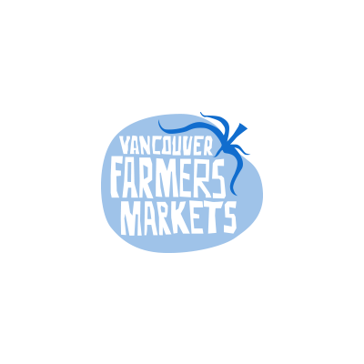 Vancouver Farmers Markets logo