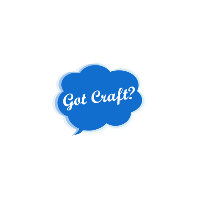 Got Craft? logo